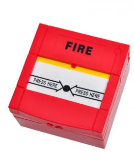 BR-109F Emergency Switch Fire Alarm button